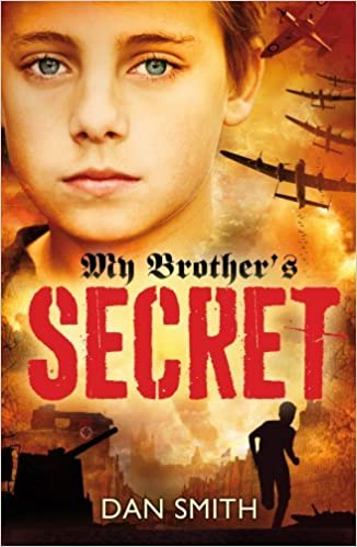 Book By Dan Smith My Brother's Secret