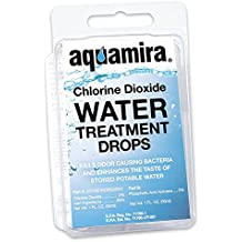Mcnett Aquamira Water Treatment 1Oz