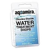 chlorine drops - Mcnett Aquamira Water Treatment 1Oz