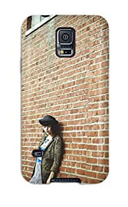 Evelyn C. Wingfield's Shop 6531271K35834993 Waterdrop Snap-on Mood Case For Galaxy S5
