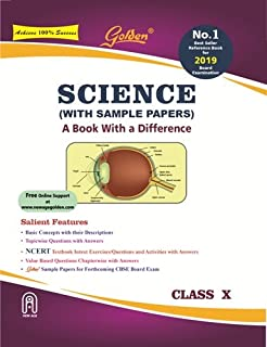 golden hindi with sample papers a book with a difference for class rh amazon in golden guide for class 10 hindi download golden guide for class 10 hindi