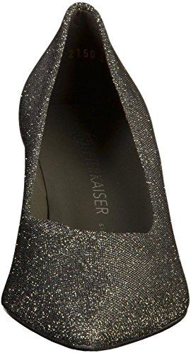 De Kaiser Gris Zapatos Peter Mujer Vestir Para O71OWU