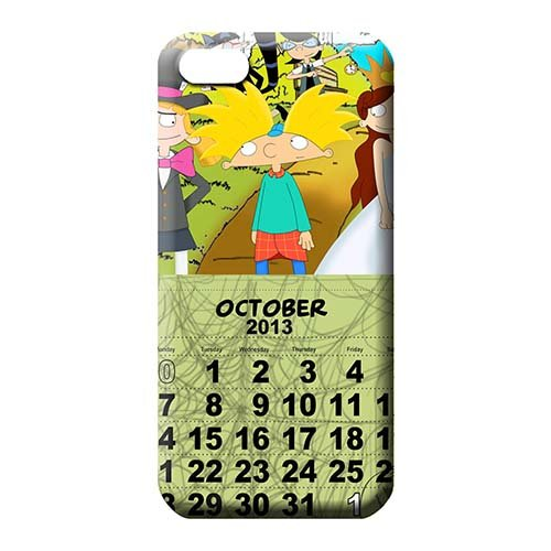 (iPhone 5 / 5s Excellent Fitted Design Hot Style cell phone covers Hey Arnold)