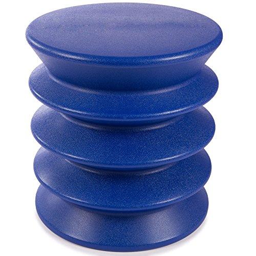 ErgoErgo ergonomic seat (Blue)