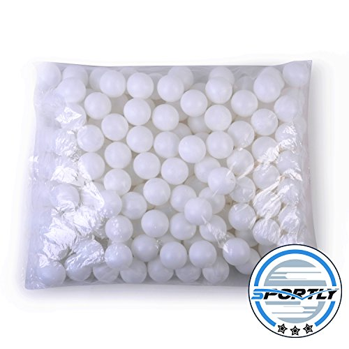 Beer-Pong-Balls-144-pack-38mm-Great-for-Table-Tennis-Ping-Pong-Tournaments-Carnival-Games-Parties-By-Sportly