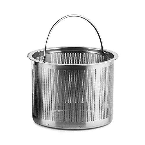 Teabox - Bevel Stainless Steel Kettle| Volume 34 fl oz