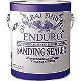 Enduro Sanding Sealer, Quart