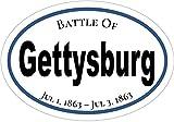 Civil War Decal - American Civil War Gettysburg