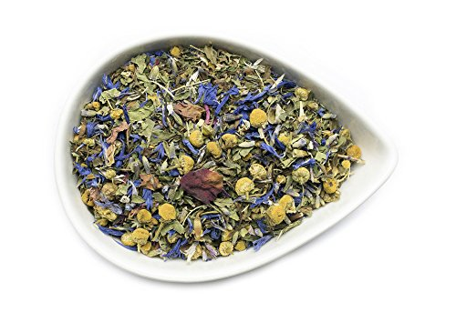 Evening Repose Tea Organic – Mountain Rose Herbs 1 lb