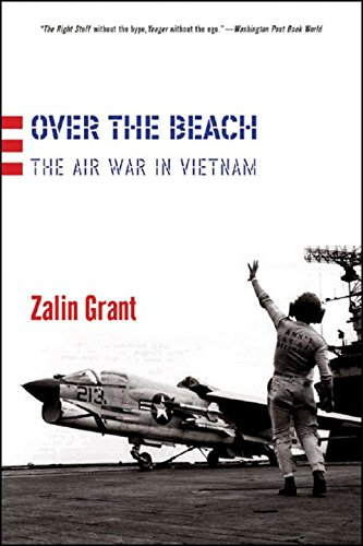Over the Beach: The Air War in Vietnam