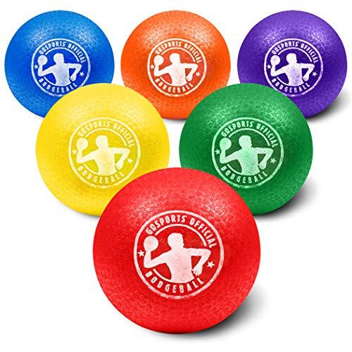 Gosports Inflatable Dodgeball No