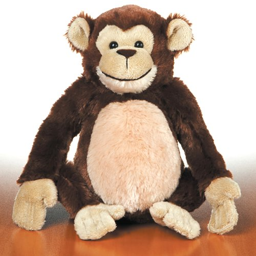 Webkinz Chimpanzee - Webkinz Chimpanzee