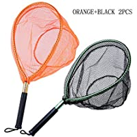 YONGZHI Kids Fishing Net,Butterfly Net,Handy Fish...