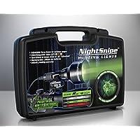 Class-1 NightSnipe NS550 Adjustable Beam Hunting Light Kit