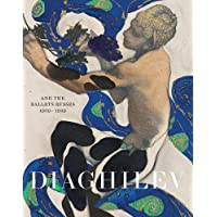 Diaghilev And The Golden Age Of The Ballets