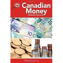 Canada Close Up: Canadian Money