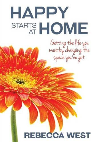 Happy Starts at Home -