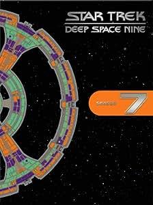 Star Trek Deep Space Nine - The Complete Seventh Season