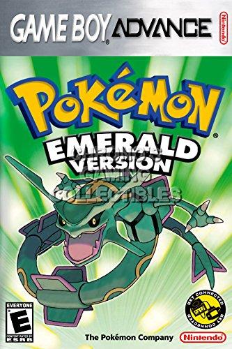 advance emerald - 5