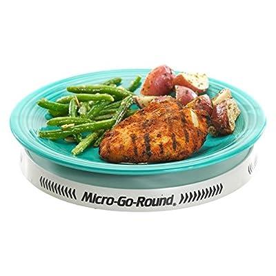 Nordic Ware 10-in. Micro-Go-Round