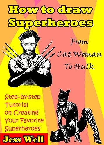 How t (Catwoman Superhero)