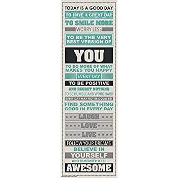 Amazon com: Today is a GOOD DAY to Have a Great DayMotivational