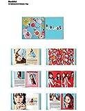 RED VELVET - [ROOKIE] 4th Mini Album CD+Photo Book+1p PhotoCard K-POP SEALED