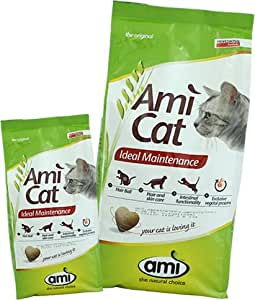 Ami Vegan Cat Food 4.4lbs (2kg)