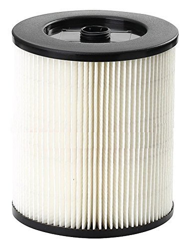 Refresh Replacement for Wet/Dry Shop Vac Air Filter model R17186 and Craftsman 17816 and Ridgid VF4000, VF4200