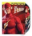 Flash: Complete Series (6 Discos) (Full) (RPKG) [DVD]