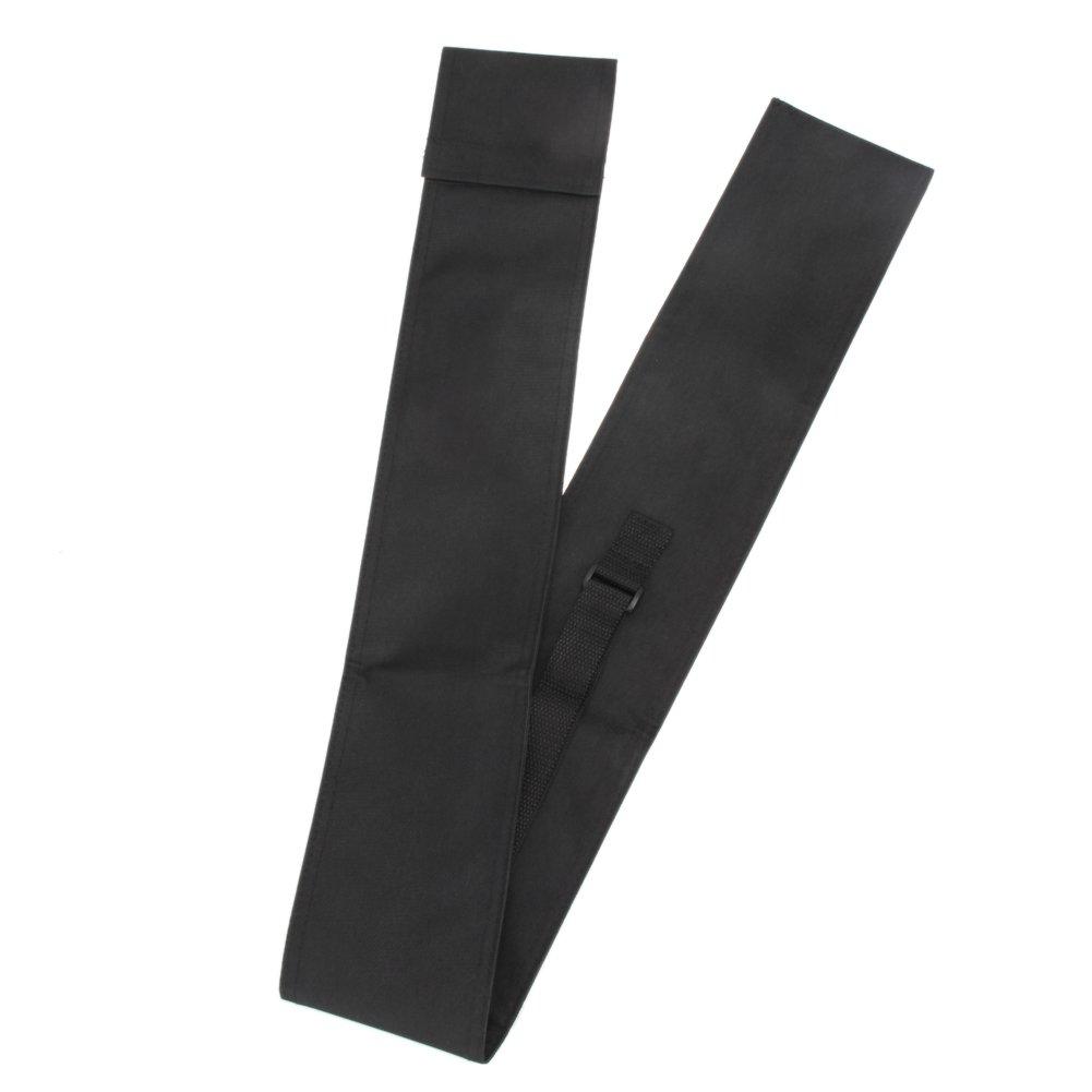 45/ Broadroot taco de billar bolsa para 3//4/billar Stick almacenamiento ca/ña de pesca 115/cm