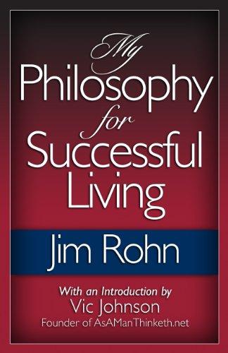 Amazon my philosophy for successful living ebook jim rohn my philosophy for successful living by rohn jim fandeluxe Gallery