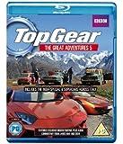 Top Gear - The Great Adventures 5 [DVD]