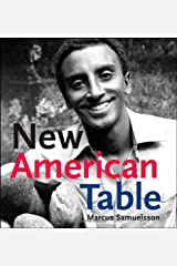 New American Table Hardcover