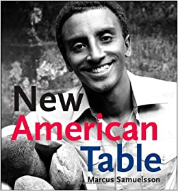 Book The New American Table