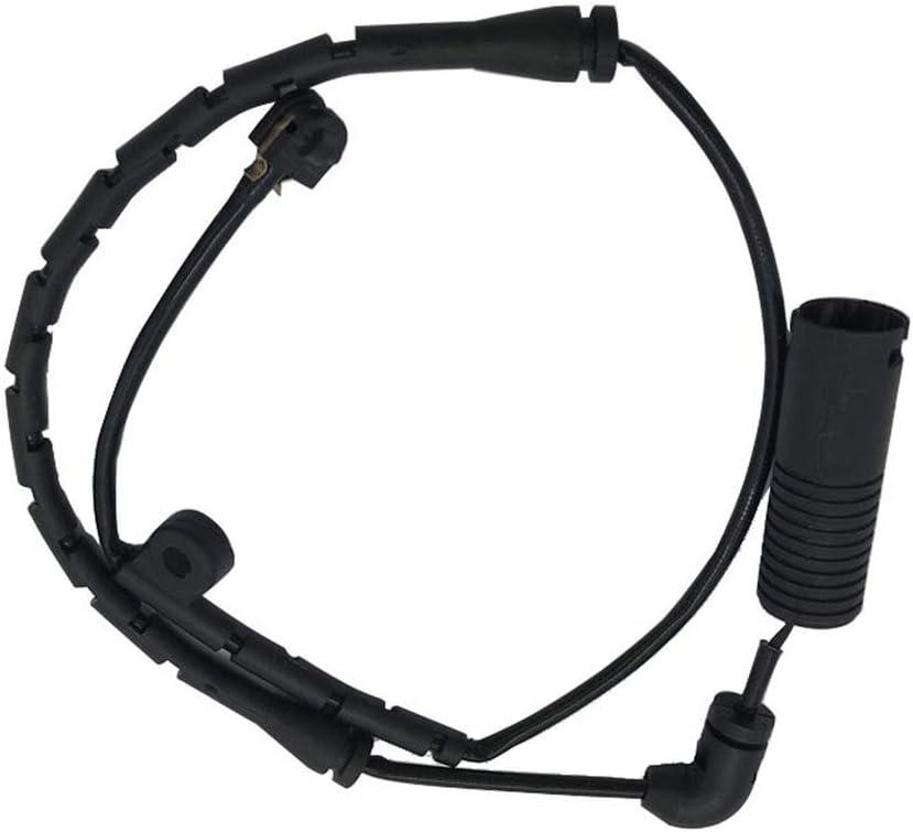 ZM Front Brake Pad Wear Sensor Indicator fits BMW E46 E85 Z4 323i 325i 328Ci 34351164371 OE Ref# 34351164371