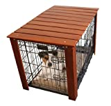ABO Gear Wooden Dog Crate Cover for Series 400, Small, 24x18x19 inches