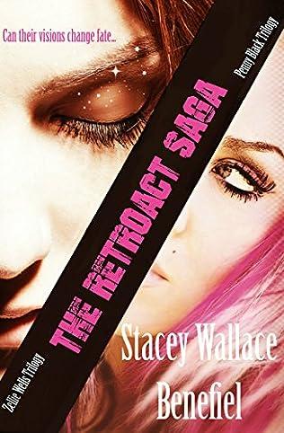 book cover of The Retroact Saga