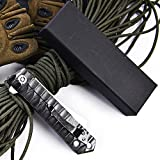 BGT Folding Tactical Knives Bearing System Pocket