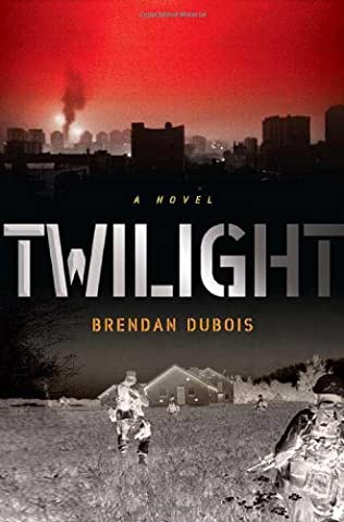 book cover of Twilight