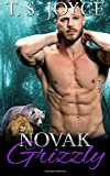 Novak Grizzly (Daughters of Beasts) (Volume 1)