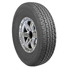 ST 225/75R15 Freestar M-108 10 Ply E Load Radial Trailer Tire 2257515