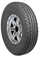 Freestar M-108 8 Ply D Load Radial Trailer Tire (2057515)