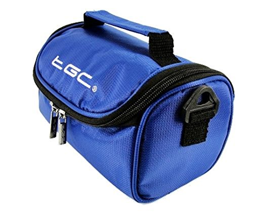 Dreamy Hombro TGC Mujer Bolso al Trims Purple Electric Blue para Jet with Negro Black 177FHq6nw