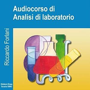 Analisi di Laboratorio per operatori della salute Audiobook