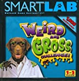 SmartLab Challenge: Weird and Gross