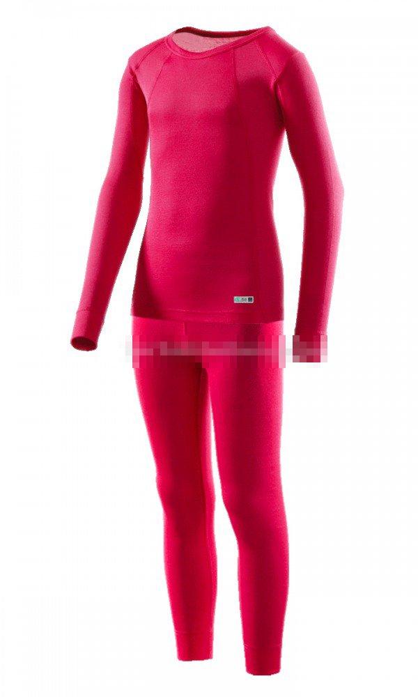 Original MC Kinley Escobillera MCK Trofa-Lugo jrs ropa interior nueva larga para niña Rojo rojo Talla:98: Amazon.es: Deportes y aire libre