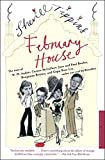 February House: The Story of W.�H. Auden, Carson McCullers, Jane and Paul Bowles, Benjamin Britten, and Gypsy Rose Lee, Under One Roof in Brooklyn