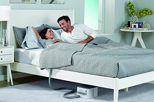 Health o meter Nuyu Sleep System with Temperature Cycle Technology by Health o Meter (Image #5)