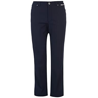 8a5904916e Slazenger Womens Winter Golf Trousers: Amazon.co.uk: Sports & Outdoors